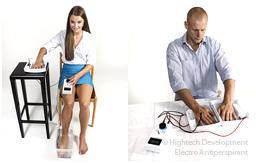 Kuinka iontoforeesi poistaa kylmät kädet ja jalat